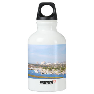 Upper Newport Bay - Back Bay Water Bottle