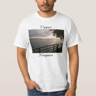 Upper Niagara T-Shirt