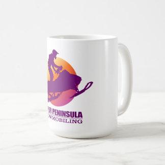 Upper Peninsula (SM)2 Coffee Mug