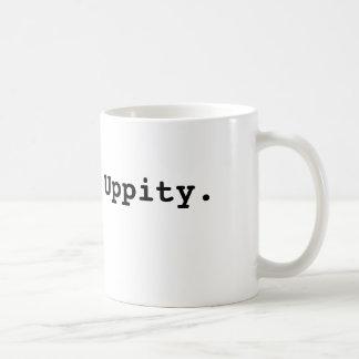 Uppity Mug