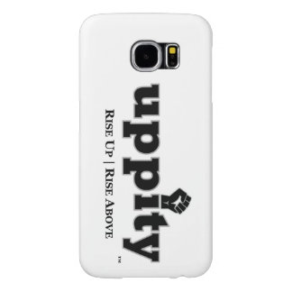 Uppity Power Galaxy S6 Cases