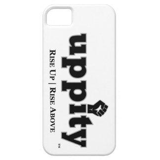 Uppity Power iPhone 5/5s Cases