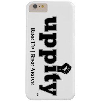 Uppity Power iPhone 6/6s+ Cases