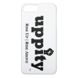 Uppity Power iPhone 8+/7+ Cases