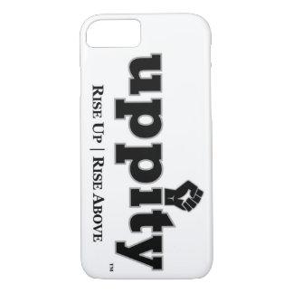 Uppity Power iPhone 8/7 Cases