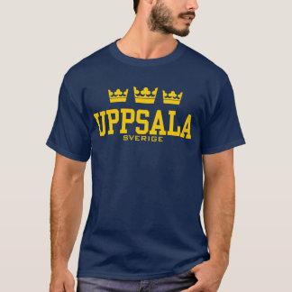 Uppsala Sverige T-Shirt