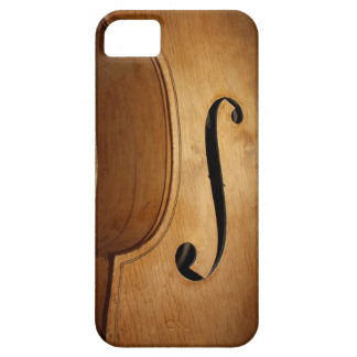 Upright Bass iPhone 5 Case