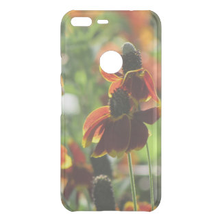 Upright Prairie Coneflower Uncommon Google Pixel XL Case