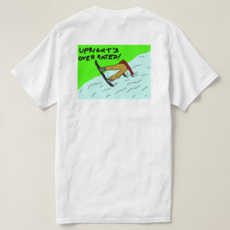 Upright's Over Rated! T-Shirt