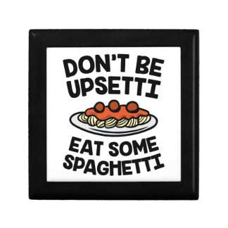 Upsetti Spaghetti Gift Box