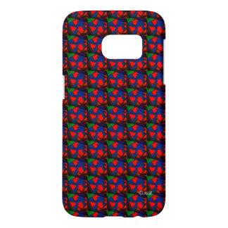 Upside Samsung Galaxy S7 Case