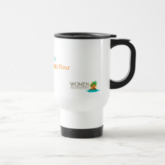 Upstanding(ish) Citizen Travel Coffee Mug
