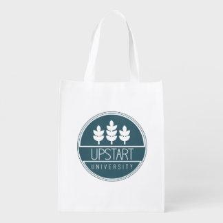 Upstart University Re-usable Bag