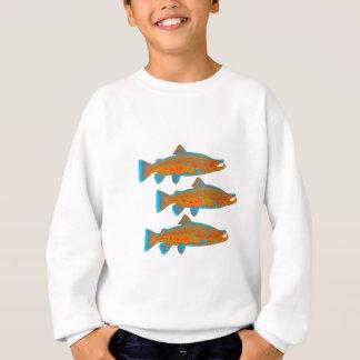 Upstream Alaska Sweatshirt