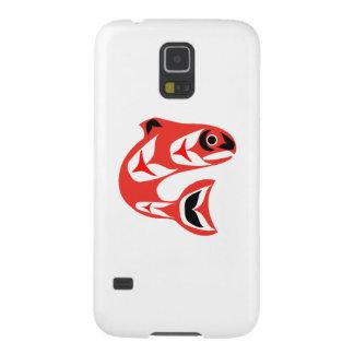 Upstream Swim Cases For Galaxy S5
