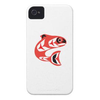 Upstream Swim iPhone 4 Cover