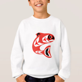 Upstream Swim Sweatshirt