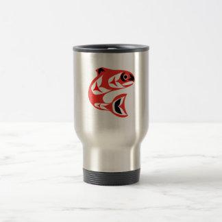 Upstream Swim Travel Mug