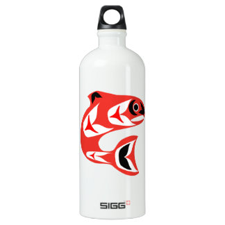 Upstream Swim Water Bottle