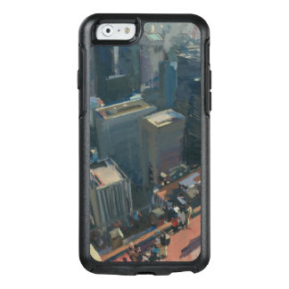 Uptown looking down 2012 OtterBox iPhone 6/6s case