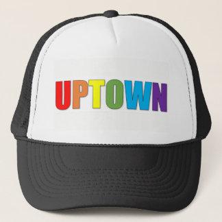 Uptown Pride Trucker Hat