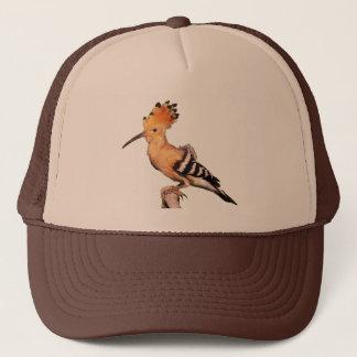Upupa epops epops trucker hat