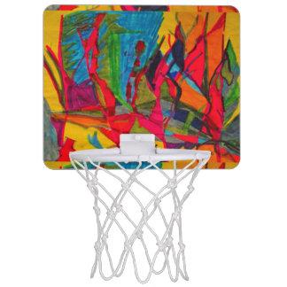Upward Mini Basketball Hoop