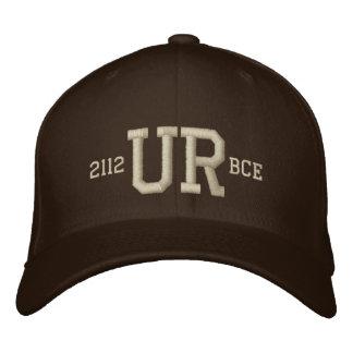 UR EMBROIDERED HAT