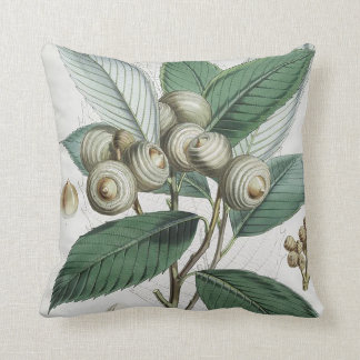 Uran 631 Art Throw Pillow