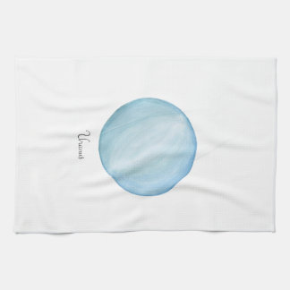 Uranus Kitchen Towel