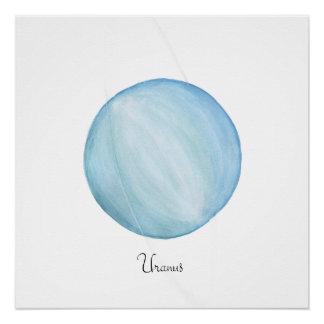 Uranus Poster