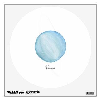 Uranus Wall Decal