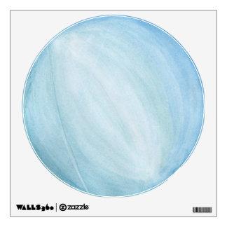 Uranus Wall Sticker