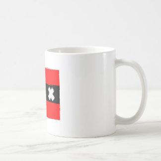 Urban Amsterdam Coffee Mug