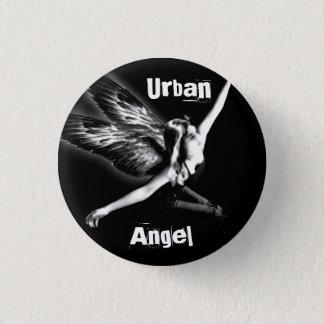 Urban Angel 1 Inch Round Button