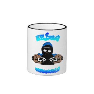 Urban Assassin Mug