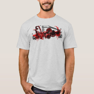Urban audio T-Shirt