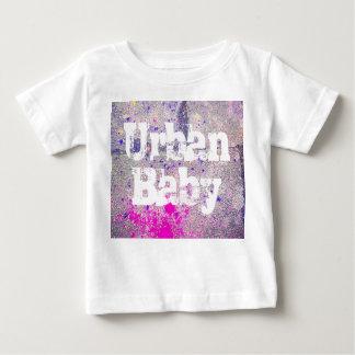Urban Baby Hot Pink Baby T-Shirt
