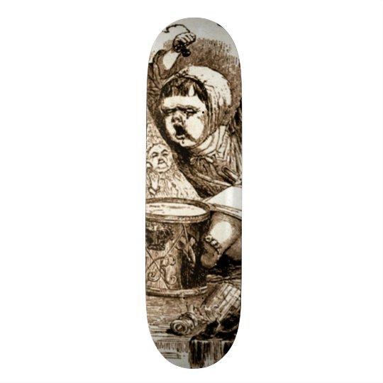 Urban Bad Boy Custom Pro Banger Board Custom Skate Board