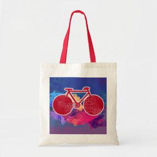 urban bike_art graphic illustration