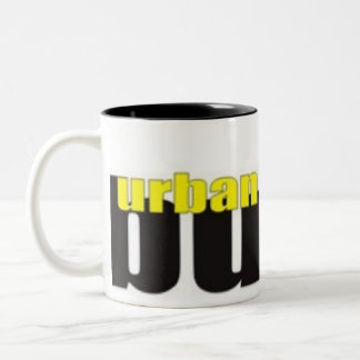 Urban Bug Mugs