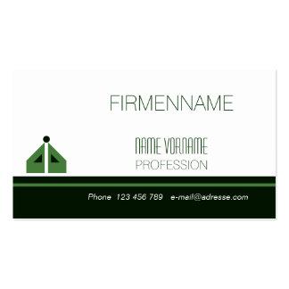 urban business card templates