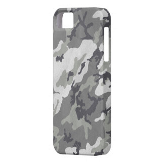 Urban Camo iPhone 5 Cases
