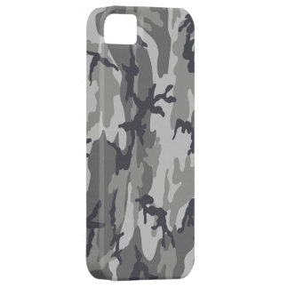 Urban Camouflage Case For The iPhone 5