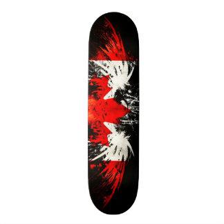 Urban Canada Graffiti Eagle Custom Pro Board Skate Decks
