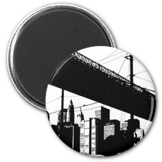 Urban Chic Magnets