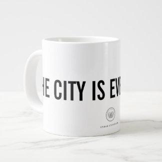Urban Consulate Mug