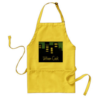 Urban Cook Apron