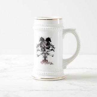 Urban Cowboy - rebel_royal - mug