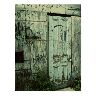 Urban Decay Postcard